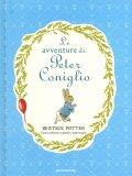 Le Avventure di Peter Coniglio - Libro