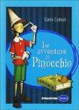 Le Avventure di Pinocchio  - Libro