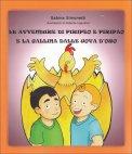 Le Avventure di Piripeo e Piripao e la Gallina dalle Uova d'Oro  - Libro