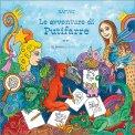 Le Avventure di Putifarre - Libro