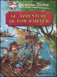 Le Avventure di Tom Sawyer  - Libro