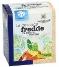 Le Bevande Fredde - Tè Nero e Rooibos