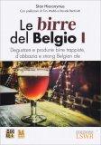 Le Birre del Belgio - Vol. 1 - libro