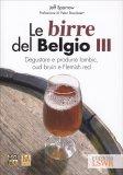 Le Birre del Belgio - Vol. 3 - Libro