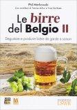 Le Birre del Belgio Vol. 2 - Libro