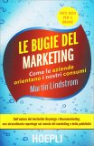 Le Bugie del Marketing - Libro