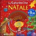 Le Canzoncine di Natale + CD Musicale