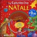 Le Canzoncine di Natale + CD Musicale
