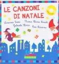 Le Canzoni di Natale - Libro + CD Musicale