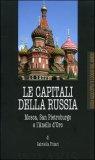 Le Capitali della Russia