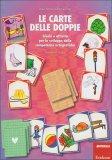 Le Carte delle Doppie - Libro + Schede