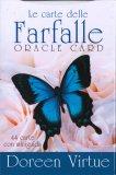 Le Carte delle Farfalle - 44 carte con guida