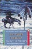 Le Carte Lakota della Capanna di Purificazione con 50 Carte  - Libro