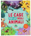 Le Case Pop-up degli Animali — Libro