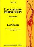 Le Catene Muscolari - Vol. 3  - Libro