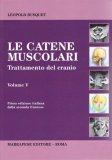 Le Catene Muscolari - Vol. 5  - Libro