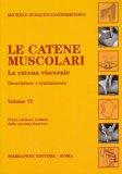 Le Catene Muscolari - Vol. 6  - Libro