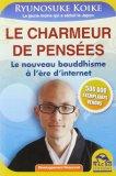 Le Charmeur De Pensees  - Libro