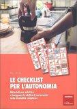 Le Checklist per l'Autonomia — Libro