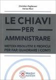 Le Chiavi per Amministrare - Libro