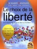 Le Choix de la Libertè  — Libro
