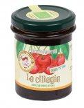 Le Ciliegie con Zucchero d'Uva - Confettura di Ciliegie