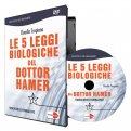 LE 5 LEGGI BIOLOGICHE DEL DOTT. HAMER Videocorso Formativo di Claudio Trupiano