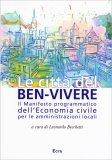 Le Città del Ben-Vivere — Libro