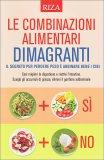 Le Combinazioni Alimentari Dimagranti - Libro