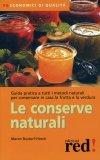 Le Conserve Naturali  - Libro