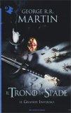 Il Trono di Spade - Il Grande Inverno - 2 - Libro
