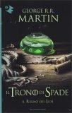 Il Trono di Spade - Il Regno dei Lupi - 3 - Libro