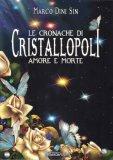 Le Cronache di Cristallopoli - Libro