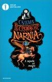 Le Cronache di Narnia 1 - Il Nipote del Mago — Libro