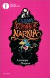 Le Cronache di Narnia 4 - Il Principe Caspian — Libro