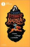 Le Cronache di Narnia 2 - Il Leone, la Strega e l'Armadio — Libro