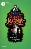 Le Cronache di Narnia 3 - Il Cavallo e il Ragazzo — Libro