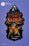Le Cronache di Narnia 7 - L'Ultima Battaglia — Libro