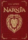 Le Cronache di Narnia - Cartonato  - Libro
