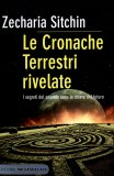 Le Cronache Terrestri Rivelate  - Libro