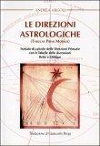 Le Direzioni Astrologiche