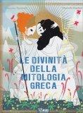 Le Divinita' della Mitologia Greca - Libro