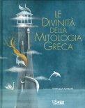 Le Divinità della Mitologia Greca - Libro