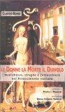 Le Donne la Morte il Diavolo - Libro