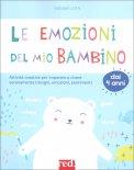Le Emozioni del Mio Bambino — Libro
