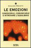 Le Emozioni — Libro