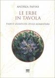 Le Erbe in Tavola - Libro