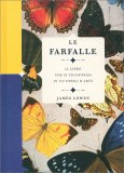 Le Farfalle - Il Libro che si Trasforma in un'Opera d'Arte — Libro