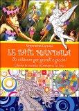 Le Fate Mandala da Colorare per Grandi e Piccini