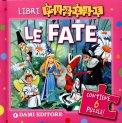 Le Fate - Puzzle  - Libro